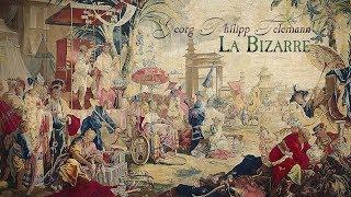 G.Ph. Telemann: Ouverture-Suite «La Bizarre» in G major TWV 55:G2
