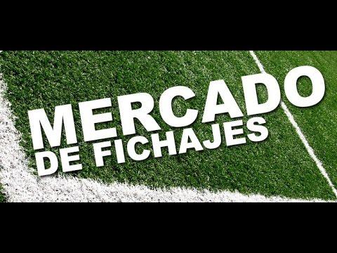 Watch videoLa Tele de ASSIDO - Deporte: David nos habla de los fichajes del verano 2015