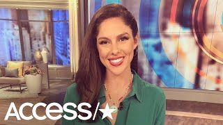'The View' Co-Host Abby Huntsman Announces She's Expecting Twins!
