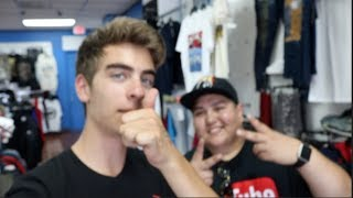 MEETING JUST WYNN! SNEAKER POP UP SLAM DUNK IN HOUSTON TXSEND ME ANYTHING!PO BOX 41914HOUSTON TX 77241MAIN CHANNEL:https://www.youtube.com/c/ceetv91NEWEST MAIN CHANNEL VIDEO:https://www.youtube.com/watch?v=R6qVNzzrjEs&t=79sFacebook: CEETV91Instagram: @CEETV91Snapchat: cesartomas91Twitter: @CEETV91THANK YOU FOR WATCHING. PLEASE LIKE, COMMENT & SUBSCRIBE FOR DAILY VIDEOS.