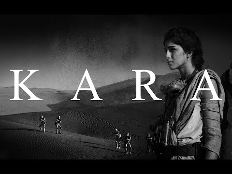 VIDEO: 'KARA:  An Unofficial STAR WARS Film' – Much Better Than Actual Films