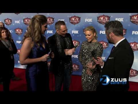 LeAnne Rimes ACA interview