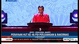 Video Detik-detik Jokowi Berhenti Pidato Ketika Mendengar Suara Adzan MP3, 3GP, MP4, WEBM, AVI, FLV Maret 2019