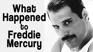 "Video What happened to Queen's ""King"" FREDDIE MERCURY? MP3, 3GP, MP4, WEBM, AVI, FLV Mei 2018"