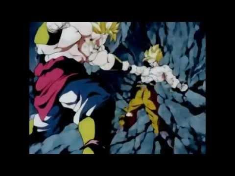 Frases de superação - Dragon Ball - Mensagem de Motivação