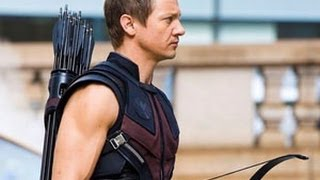 Hawkeye: Assassin's Bow Official Trailer #1 (2016) - Jeremy Renner Marvel Movie HD Fan