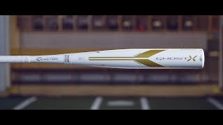 GHOST BBCOR -3 BASEBALL BAT TECH VIDEO (2018)