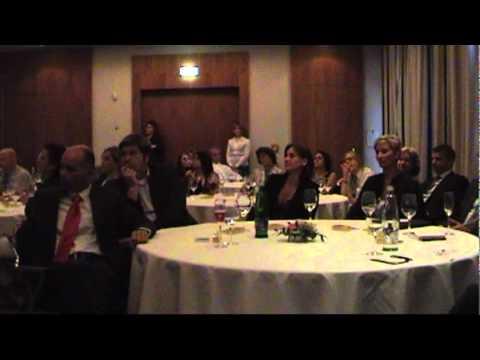 TV Gastro&Hotel: Raut a prezentace firmy Chocolate Schonenberger AG