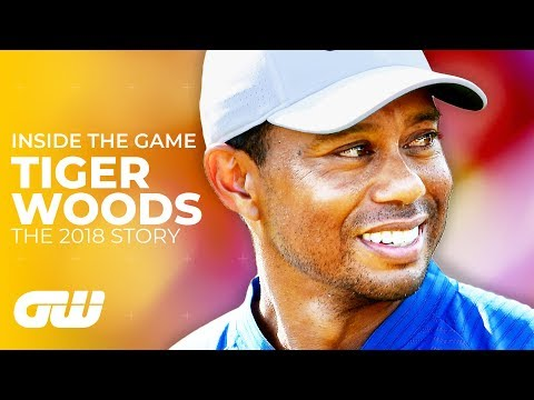 Tiger Woods' IMPOSSIBLE 2018 C …