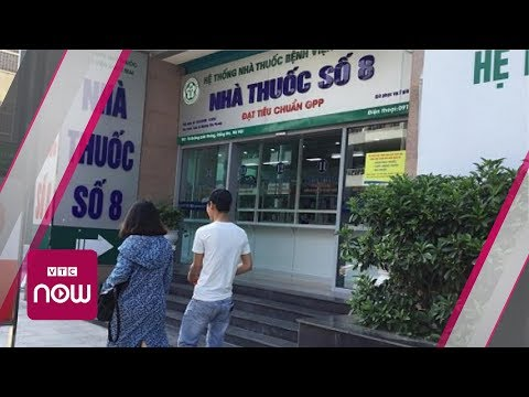 Bị tố bán thuốc giả, Bệnh viện Bạch Mai nói gì? | VTC Now - Thời lượng: 4 phút, 6 giây.