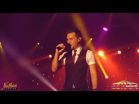 Nathan Carter - Tequila Makes Her Clothes Fall Off - Live At The Marquee 2015