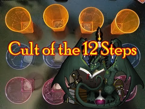 The Cult of the 12 Steps