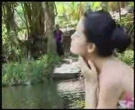 ซูฉี - ช๊อตหลุด รองมีสไทยแลนด์ หัวนมโผล่(พลายดำ)