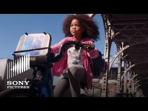Annie (TV Spot 'Be Bold, Be Yourself')