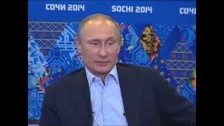 Президент РФ В.В. Путин про ушу