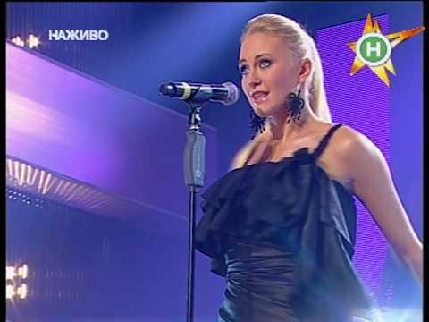Ева бушмина - someone like you