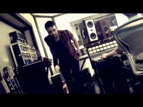 Paramore: Studio Video 1
