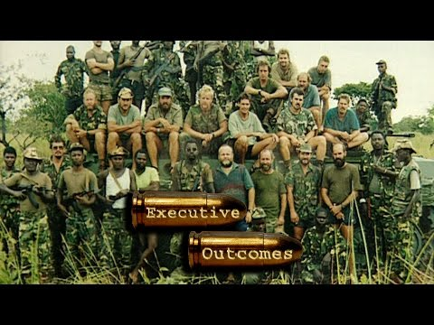 Executive Outcomes - Trailer