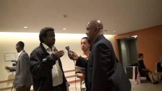 Interview With Ephrem&Elbeth
