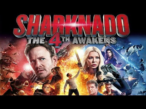 Sharknado 4: The 4th Awakens (2016) Carnage Count