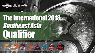 Video [DOTA 2 LIVE PH] TnC Pro TE VS  TnC TIGER   Bo3  LB -The International 2018 - Regional Qualifiers MP3, 3GP, MP4, WEBM, AVI, FLV Juni 2018