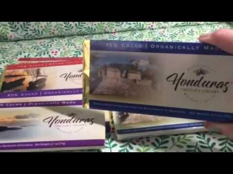 Honduras Chocolate Company-Holiday Gift Guide 2016