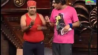 Kahani Comedy Circus Ki (Kapil,Sumona And Kiku)