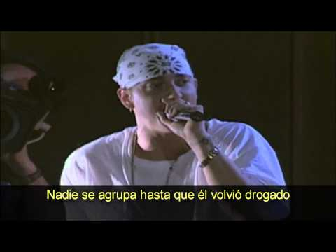 Eminem ft Nate Dogg   Xzibit – Say My Name Subtitulado al Español