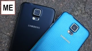 Which are the differences between the Galaxy S5 Neo and the Galaxy S5? Discover them with this video!Subscribe to our channel and put a like;)