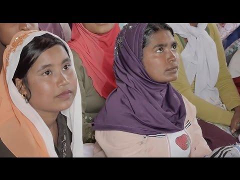 إندونيسيا: وصول طالبي اللجوء من الروهينغا والبنغلاديشيين