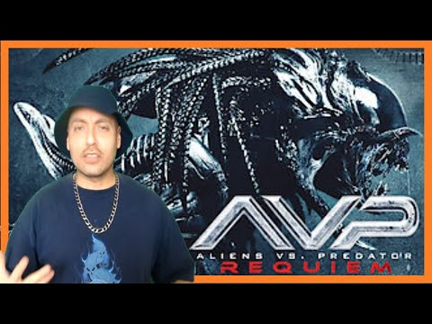ALIEN VS PREDATOR 2 REQUIEM (2007) Directed By The Brothers Strause