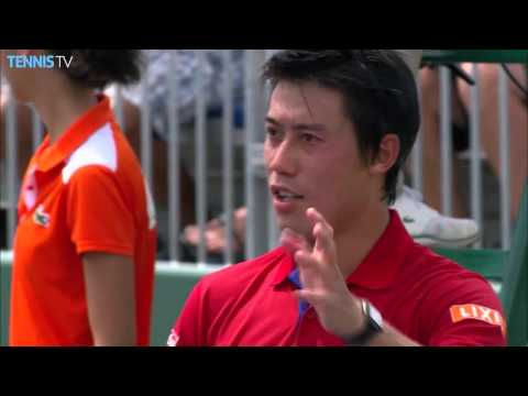 Miami Open Highlights: Day 8