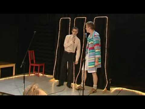 Kabaret Bartki - Teleciufcia