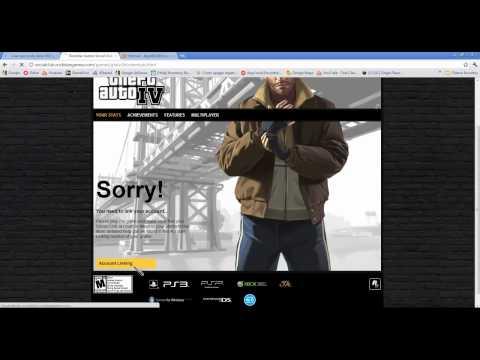 free Gta4 CD key - Espero que gostem.. e ainda na metade do vídeo deixei uma CD KEY Gratuita para o primeiro que ativar.. Boa sorte.