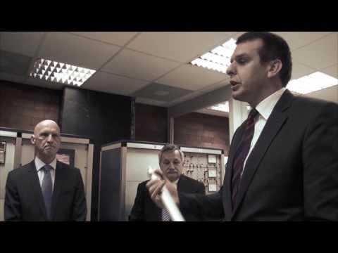 Film ob 50-letnici reaktorja TRIGA (1 od 2) (видео)