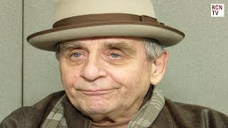 Sylvester McCoy Interview Doctor Who, Jodie Whittaker & Sense 8 Subscribe to Red Carpet News: http://bit.ly/1s3BQ54 Red Carpet News TV talks to VIP guests ...
