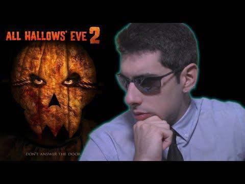 "Review/Crítica ""All Hallows' Eve 2"" (2015)"