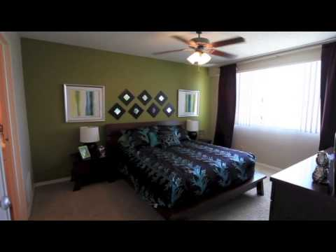 The Regency 1 Bedroom Model