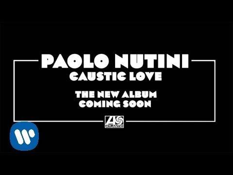 Paolo Nutini - Caustic Love [Album Trailer]