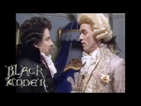 Where Are My Socks?   Blackadder the Third   BBC Comedy Greats