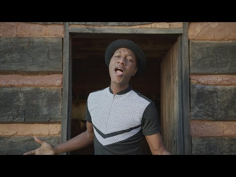 Aloe Blacc Lift Ev'ry Voice And Sing Feat The String Queens The Undefeated Mix