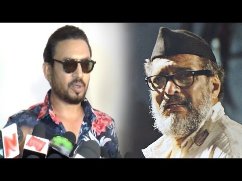 Irrfan Khan: Nana Patekar Should've Won National A