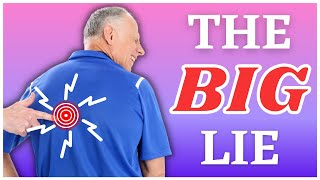 Video The Big Lie about Trigger Points (Knots) & How to Get Rid of Them. MP3, 3GP, MP4, WEBM, AVI, FLV Agustus 2018