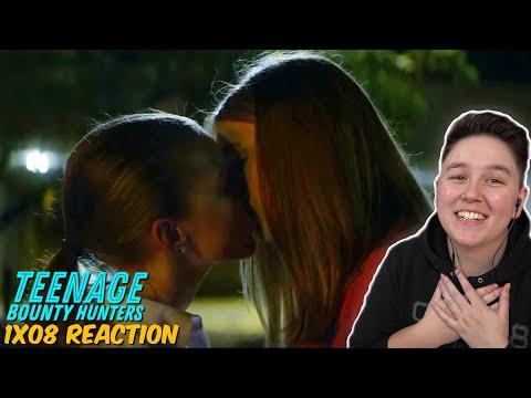 "TEENAGE BOUNTY HUNTERS Season 1 Episode 8 ""From Basic to Telenovela"" Reaction"