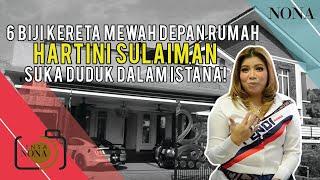 Video 6 Biji Kereta Mewah Depan Rumah, HARTINI SULAIMAN Suka Duduk Dalam Istana! MP3, 3GP, MP4, WEBM, AVI, FLV September 2019