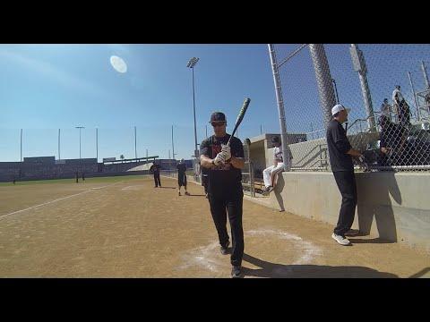 USSSA Opener Socal Softball