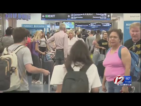 How Airlines Price Flights During Evacuation
