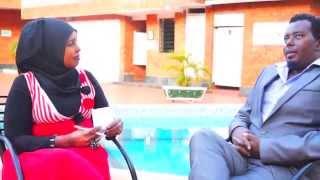 Ila qosol Eglan Salah Vs Dahir Alasow 2014 - Kampala iyo Kaftan
