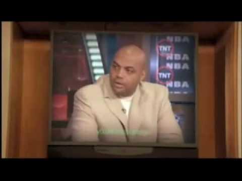Funny NBA Commercials