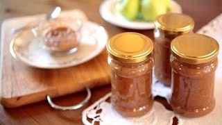 Cómo hacer puré de manzana